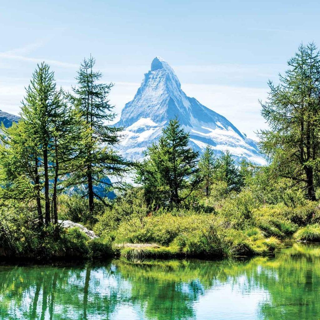 تور سوئیس - 5 روزه - ویژه 29 اسفند
