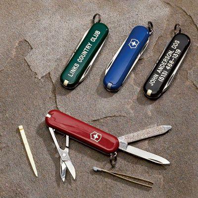 چاقوی-سوئیسی