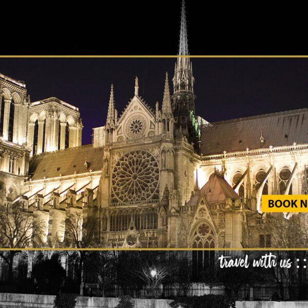 5 روزه پاریس 12 خرداد