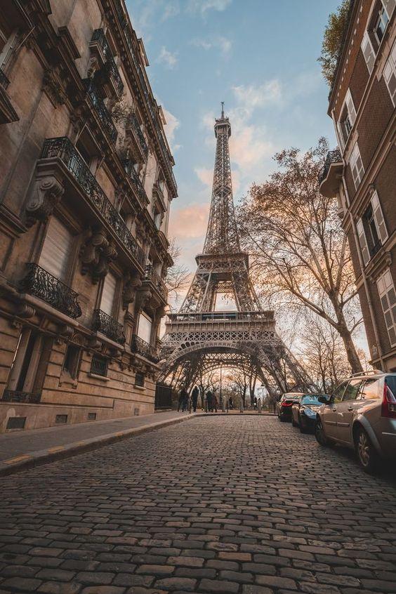 ویزای-توریستی-فرانسه
