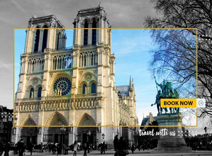 پاریس از مشهد 22 اردیبهشت